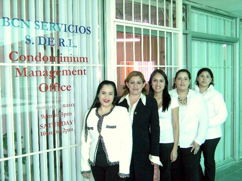 BCN Accounting Staff